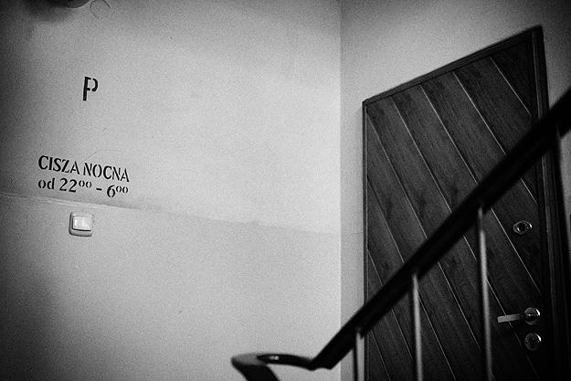 klatka schodowa; staircase