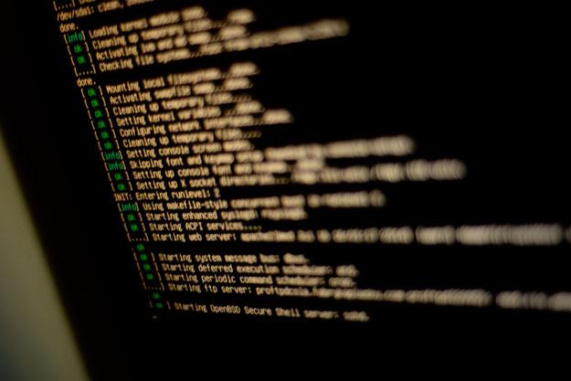 serwer; server; linux; ssh