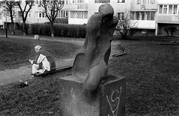 Gdańsk Żabianka; pomnik; monument