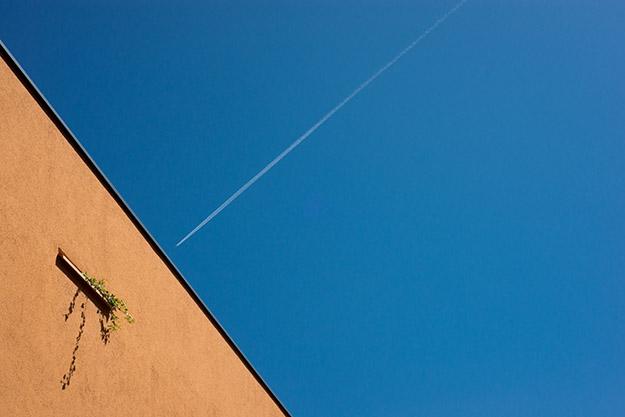 samolot; airplane; niebo; sky