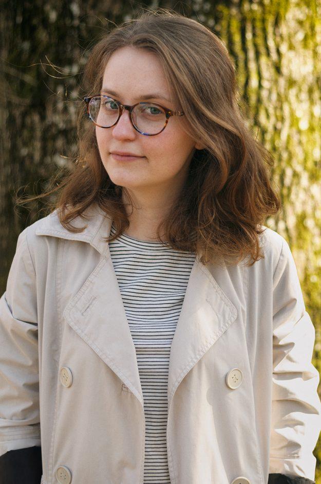 Natalia Bonarska