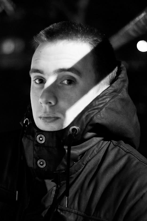 Maciej Jędrzejewski; Noc; Night