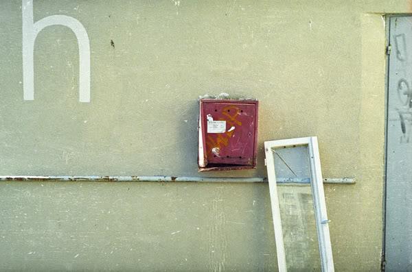 Zsyp; garbage; okno; window; hydrant