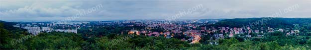 Pachołek; Gdańsk; Gdansk; Oliwa