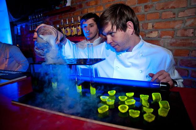 thefood.pl; barmani; bartenders