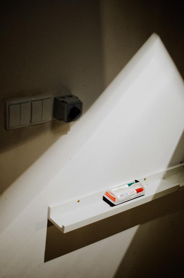 studio; mazaki; markers; światło; light; cień; włączniki; switches