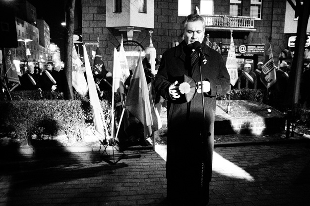 Gdynia; Solidarność; 13 grudnia; grudzień; Dzień Pamięci ofiar stanu wojennego