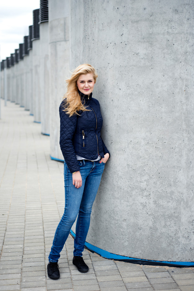 Ania Szarecka
