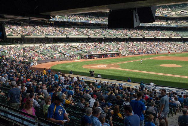 Miller Field, Milwaukee, Wisconsin