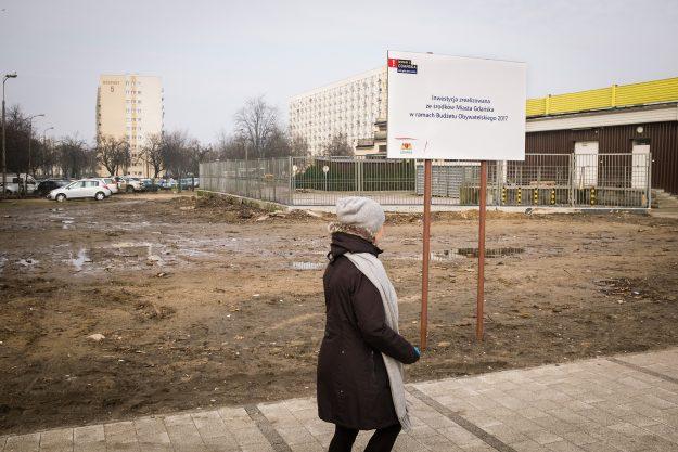 Gdańsk Żabianka; budżet obywatelski