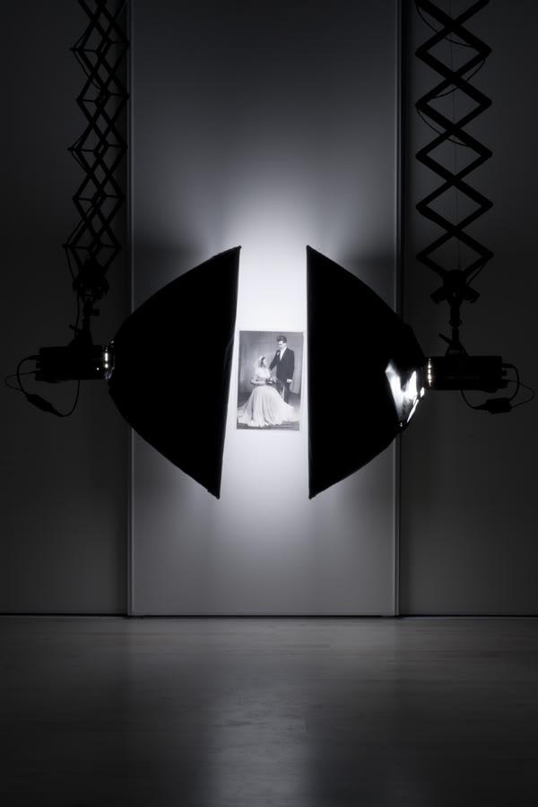 fotografia, photograph, studio, retro, reprodukcja, reproduction, ślub, wedding