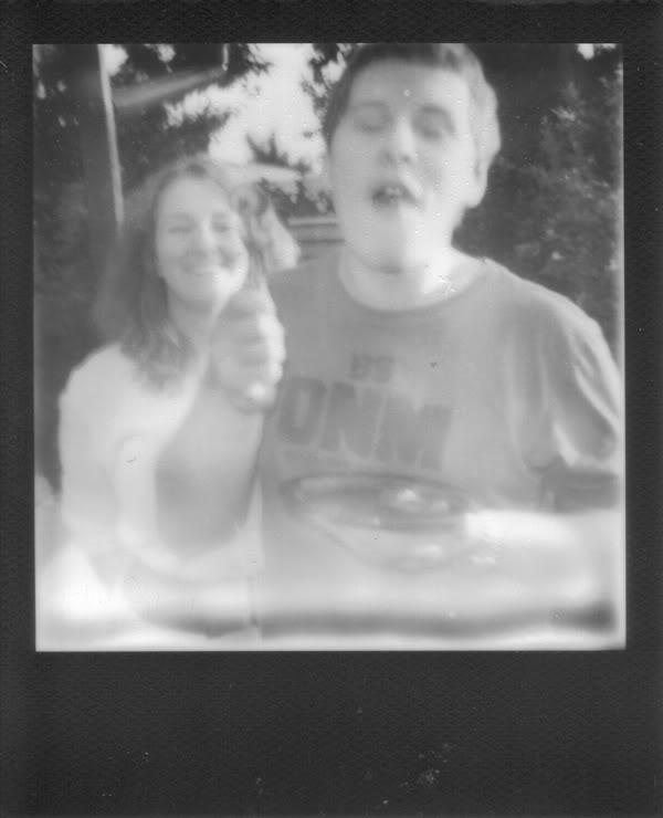 Anna Pochmara; Tomasz Sobczyk; Polaroid
