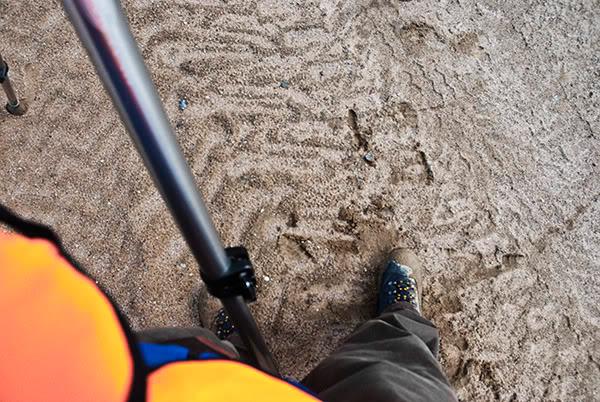 Buty, boots, błoto, mud, budowa, construction site, błoto, mud