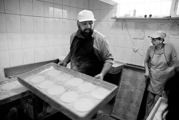 Hani, Kebab, Pita, Kuchnia, Kitchen