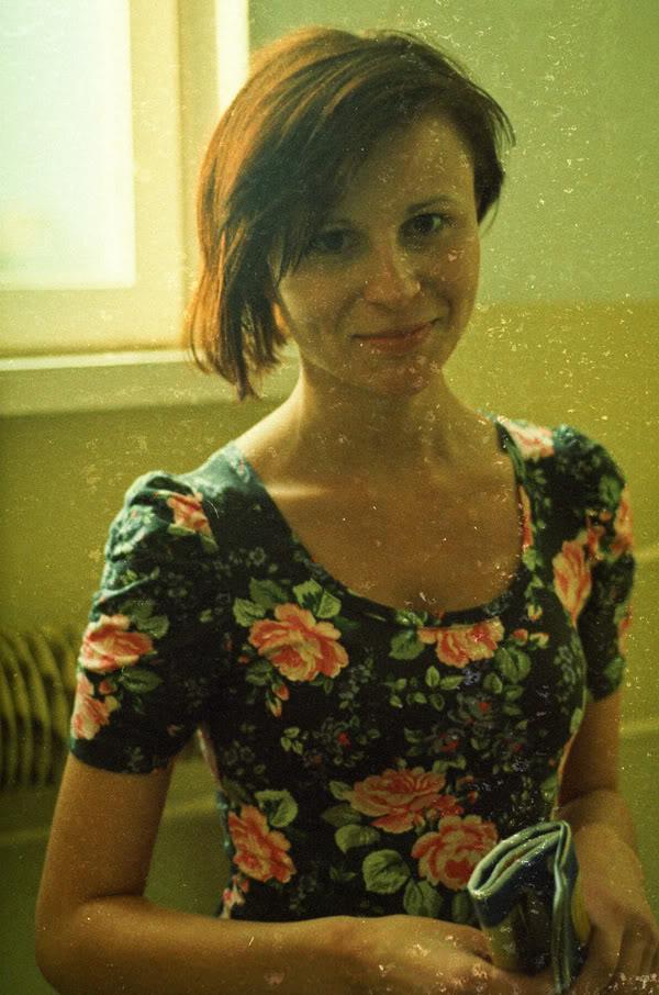 Agnieszka Kokoszka