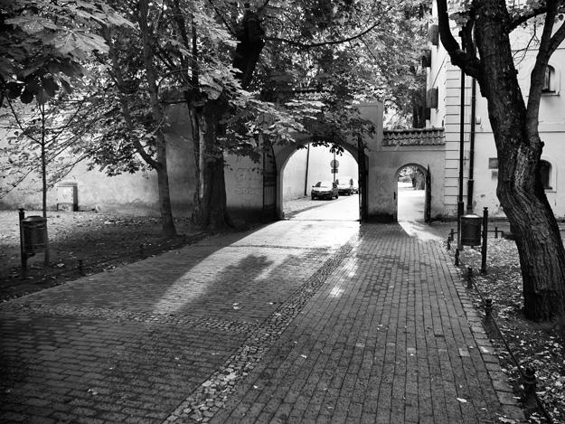 Gdańsk Oliwa